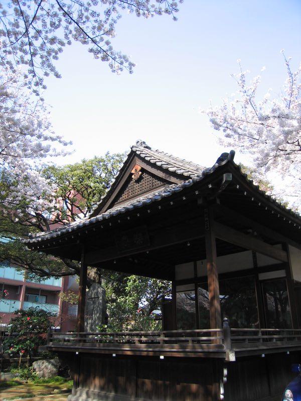 吉田護国院