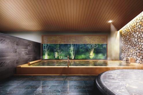 伊勢志摩に〝3つの湯巡り〞温浴施設がオープン!
