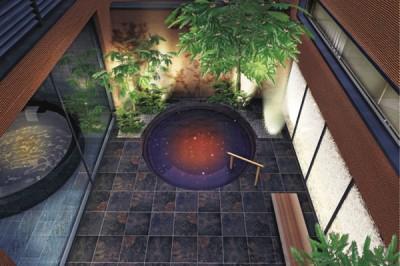伊勢志摩ホテル 風呂