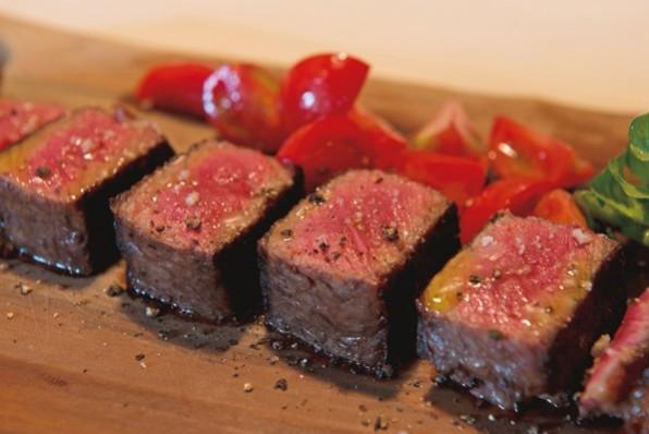 自分好みの「熟成肉」に出会える厳選レストラン③【イルジョット】