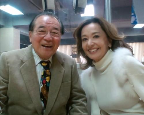 朝倉さん 愛川さん写真