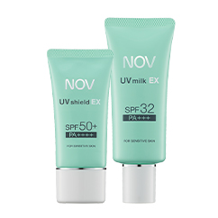 ノブ UV EXシリーズ