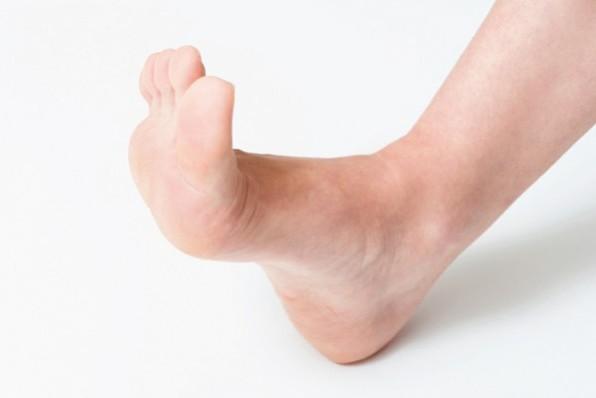 """いつまでも""""歩ける体""""をつくるために""""足指""""を育てよう!②体に優しい歩き方"""