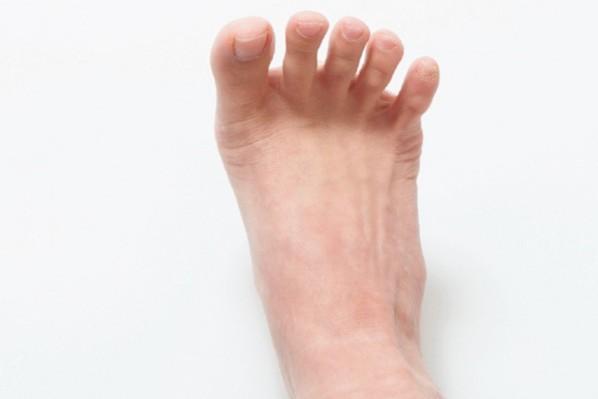 """いつまでも""""歩ける体""""をつくるために""""足指""""を育てよう!③足指じゃんけんで柔軟に"""