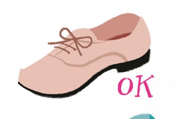 """いつまでも""""歩ける体""""をつくるために""""足指""""を育てよう!①"""