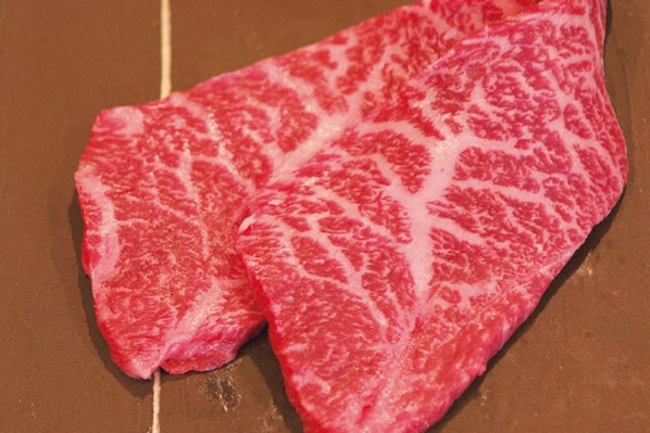 「赤身肉」の旨味が堪能できる厳選店④【SATOブリアン】