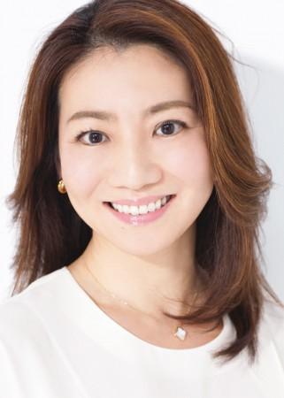 ゆるふわ眉 福島久美子さんafter