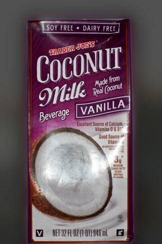 シライ植物ミルクcoconut