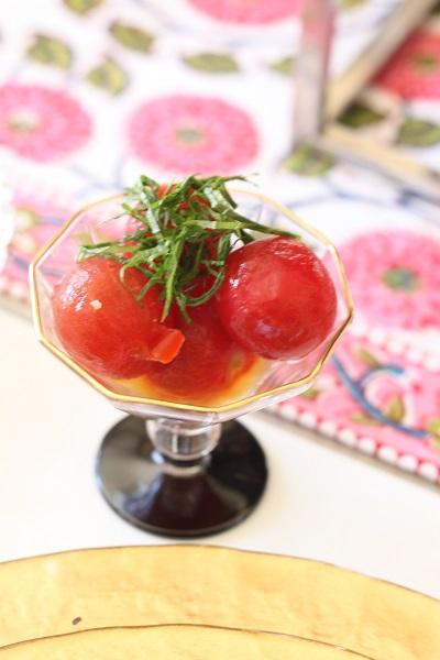 山田玲子トマト