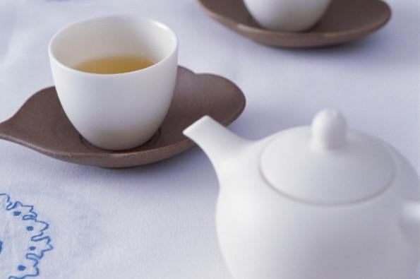 腸美人になれるお茶時間①栄養満点、簡単でおいしいおやつを!