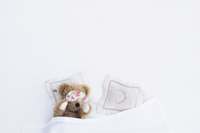 「眠る力」を取り戻す!⑧/理想の寝室環境、そのポイントは?