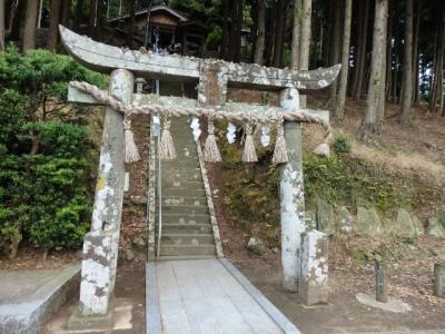 パワースポットだらけの壱岐 神社
