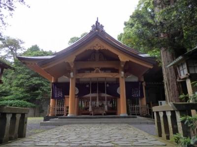 パワースポットだらけの壱岐 住吉神社