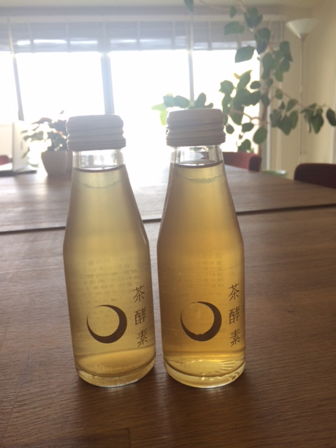 吉川茶酵素