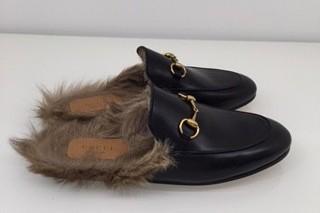 新生GUCCIの「靴」に注目!