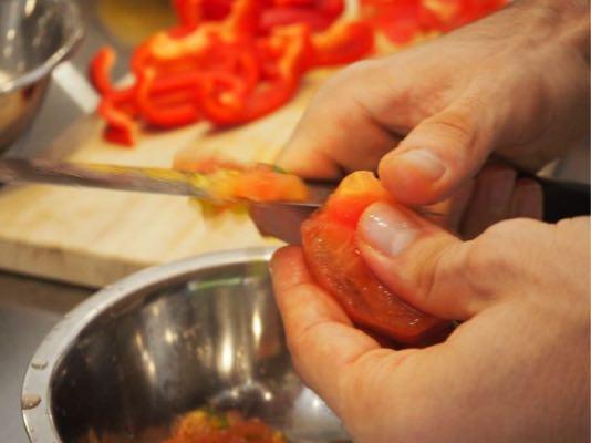 庄司スペイントマト