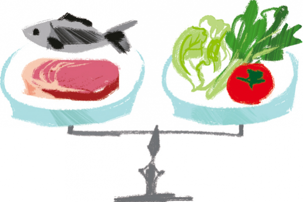 脳を元気にする食事とは?②姫野友美先生推奨7つの食事ルール