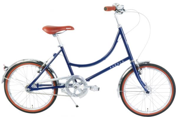 OurAge世代におすすめの厳選自転車②乗り心地が快適&持ち運びもできる自転車etc.