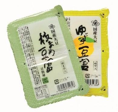 豆腐 変わり豆腐