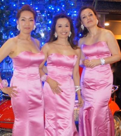 朝倉さん fujiyama sisters