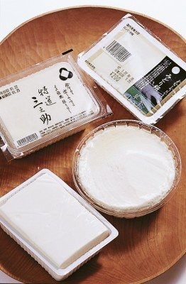 豆腐 パッケージ