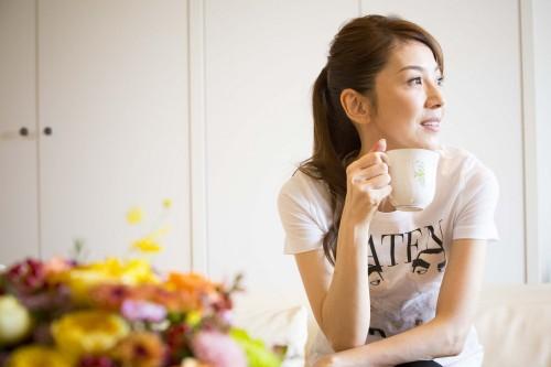 十和子道  第6回「機嫌よく過ごすため、私が毎日していること」