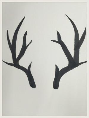 心配症の特効薬 鹿の角