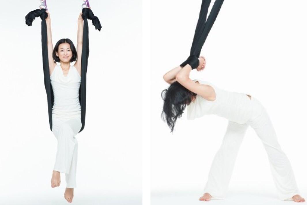 """柔軟性と筋力のある""""動ける体""""をキープ! 鈴木保奈美さんの「大人の筋活」"""