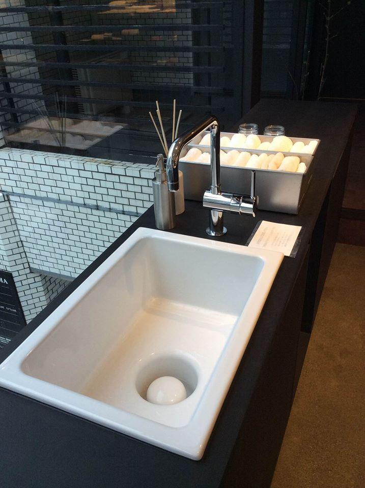 小野今治Sink
