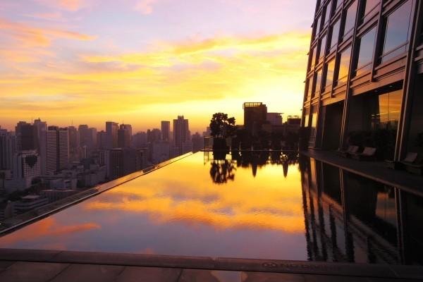 タイと日本のホスピタリティー「ザ・オークラ・プレステージ・バンコク」