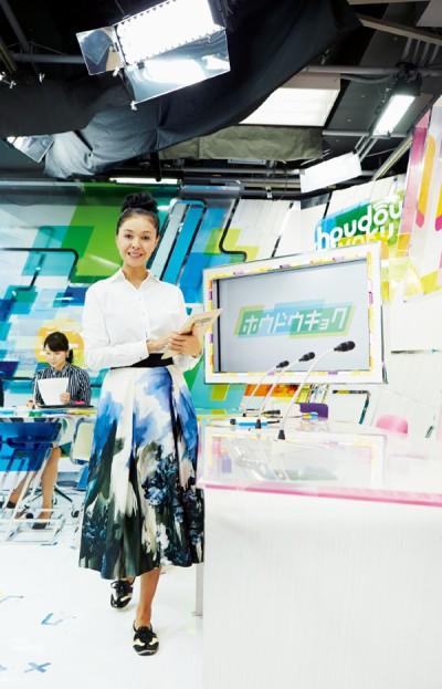 インターネットおよびスマホなど、マルチデバイス向けに24時間ニュースを配信する「ホウドウキョク」は、2015年4月に開局。http://www.houdoukyoku.jp
