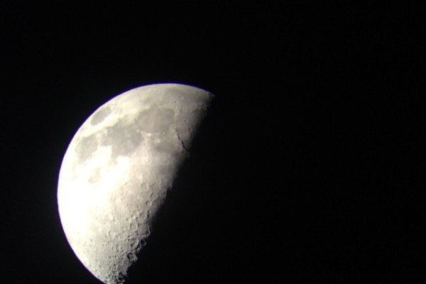 久住高原で「星空のおはなし」に感動の夜