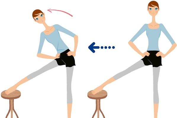 おうちで簡単にできる「筋ストレッチ」④/硬い体をほぐす「静的」筋ストレッチPart2