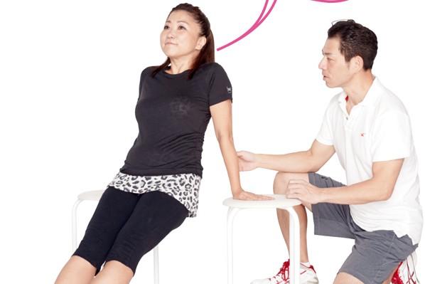 悩み別「筋活」カウンセリングルーム/【悩み5】ずんぐりむっくりの体型をどうにかしたい!