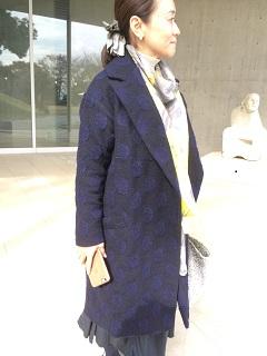 小林さんコート