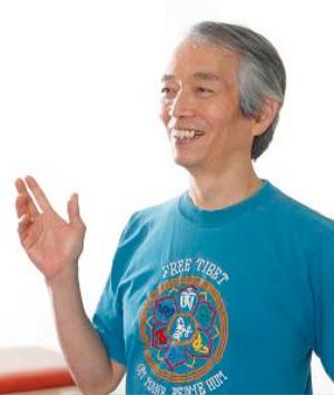 龍村先生 顔写真