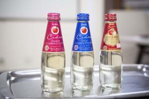 世界クオリティのりんご酒「シードル」は、弘前で作られていた!