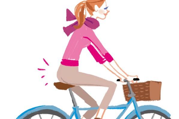 女性なら意識して鍛えるべき「骨盤底筋」②骨盤底筋コントロールで体型の崩れも解消!