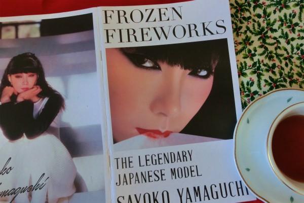 映画「氷の花火 山口小夜子」〜横浜元町を訪ねて