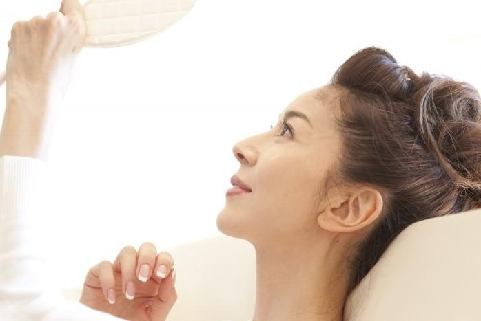 十和子道第13回「年齢肌にセルフマッサージや美顔器は不要です。大事なのは〝十和子ツボ〟」