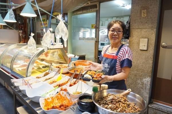 陰陽五行の教えに基づいた韓国、食の知恵できれいになる!