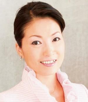 頭皮クレンジング 山本幸恵さん 顔写真