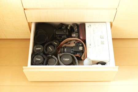 リフォームカメラ