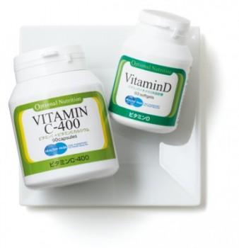 素敵女医 免疫力 ビタミン