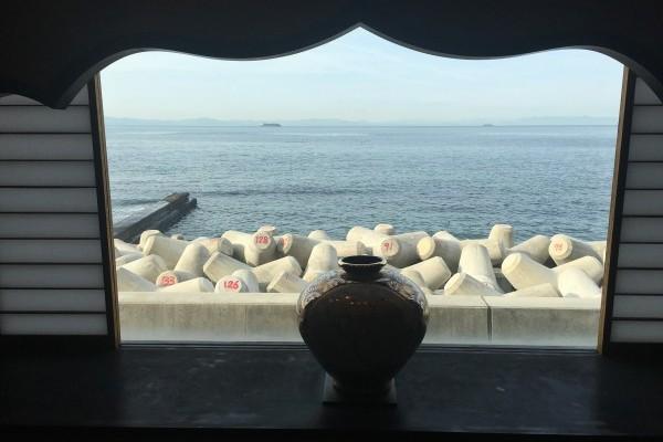 南知多 山海温泉でお昼から宴会&温泉の至福