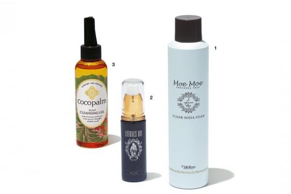 髪と頭皮のために今すべきこと10/<その2>「頭皮クレンジング」で頭皮環境を改善①