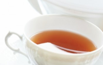 素敵女医 免疫力 紅茶