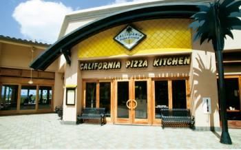 グルテンフリー カリフォルニア ピザ キッチン お店