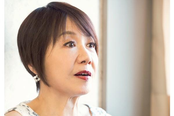 奈美悦子さん②「更年期は誰でも通る道で、いつかは終わる道」