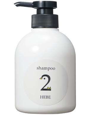 髪と頭皮 薄毛治療 シャンプー